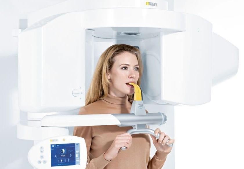 Компьютерная томография необходимое исследование перед имплантацией