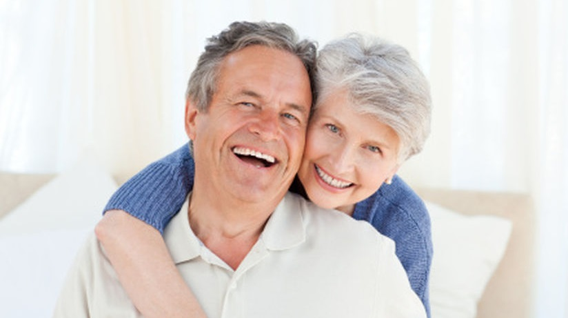 имплантация у пожилых пациентов